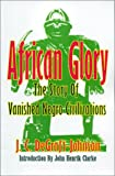 African Glory, J. C. Degraft-Johnson, 0933121032