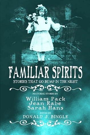 book cover of Familiar Spirits