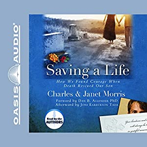 Saving A Life Audiobook