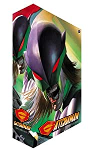 Gatchaman Collection 5 (Vol. 9 and 10)