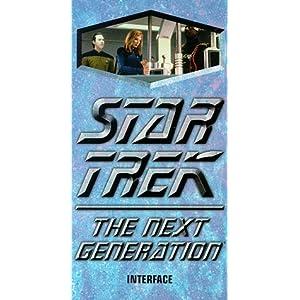 Star Trek - The Next Generation, Episode 155: Interface movie