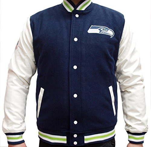 Stewart & Strauss makes the finest varsity jackets, not only in WASHINGTON, but throughout the USA. Ever since we've been carefully perfecting the craft of creating the best varsity jackets out there, shipping them all over the world, from Seattle to Australia.