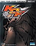 King of Fighters, Joey Cuellar, 0744004659