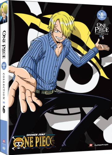 One Piece: Collection Six/