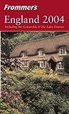 Frommer's England 2004, Darwin Porter, 0764538160