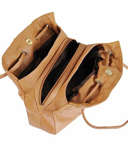 Best Section 3 4323 Leather Red Colours Shoulder Gigi Honey Various Othello Handbag Soft Seller twqaaxzHI