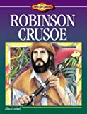 Robinson Crusoe, Daniel Defoe, 1557481180