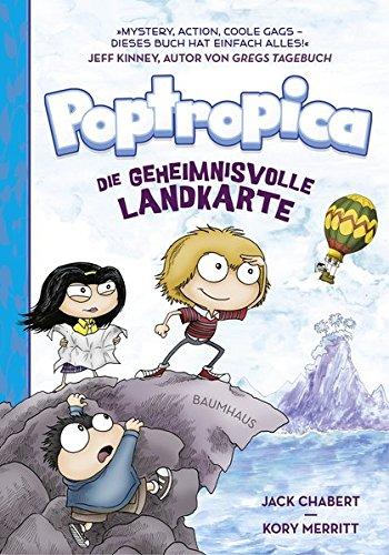poptropica-die-geheimnisvolle-landkarte-band-1