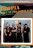 Utopia - Live at the Royal Oak
