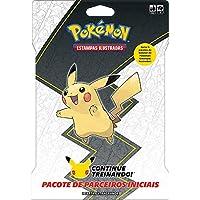Blister Gigante Pokémon – Pikachu