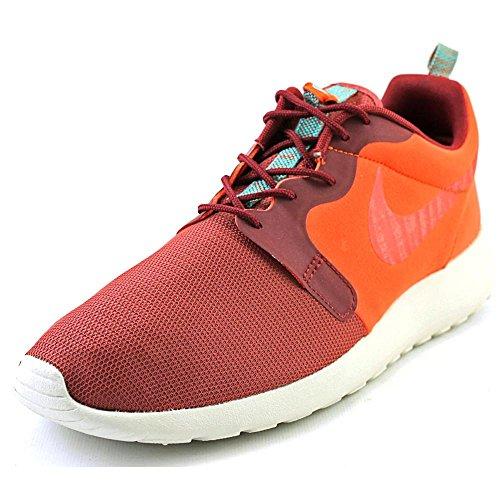 Nike Sportswear Rosherun Hyp Sneaker Dark Orange (Hyp Sportswear)