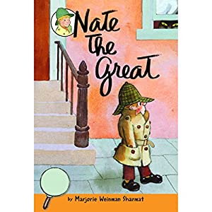 Nate the Great Audiobook