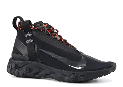 4a98661ae3297 Image Unavailable. Image not available for. Colour: Nike React Runner MID WR  ISPA - AT3143-001