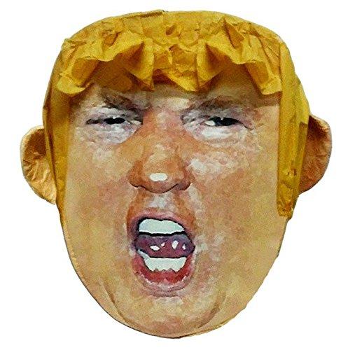 Pinatas Mr. President Donald Trump Gag Gift, Adult Novelty Game and Photo Prop by Pinatas
