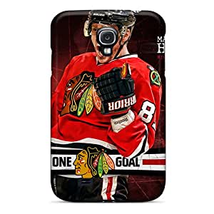 For Galaxy S4 Tpu Phone Case Cover(hossa)