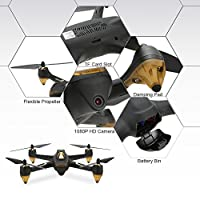 HUBSAN H501SS X4 Drone without Controller (H501S-36) by Hubsan