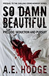 So Damn Beautiful Prelude: Seduction and Pursuit: Prequel to the SO DAMN BEAUTIFUL Horror-Thriller Trilogy
