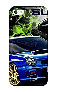 New Arrival Premium 5/5s Case Cover For Iphone (subaru Impreza 13)