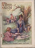The Mother's Magazine, vol. XI (11), no. 8 (August 1916)