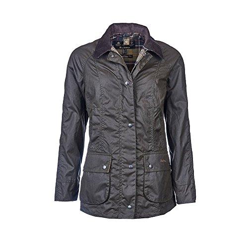 Barbour Classic Jacket - 2