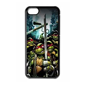 iPhone 5C Phone Case Teenage Mutant Ninja Turtles CA2275983