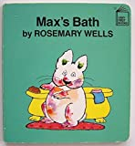 Max's Bath (Max and Ruby)