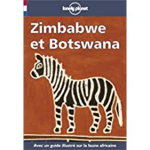 ZIMBABWE ET BOTSWANA 2ÈME ÉDITION