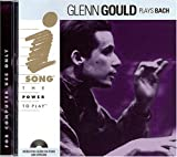Glenn Gould Plays Bach, Glenn Gould, 0634011111