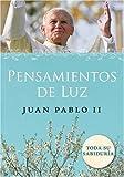Pensamientos de Luz, John Paul II, 0060852917