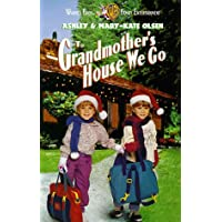 Mary-Kate & Ashley: To Grandmother's House We Go [Import]