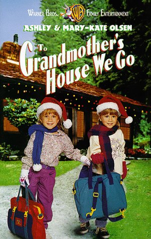 To Grandmother's House We Go [VHS] by Warner Home Video