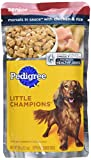 PEDIGREE Little Champions Senior Complete With Chicken and Rice Wet Dog Food 5.3 Ounces (Pack of 24)