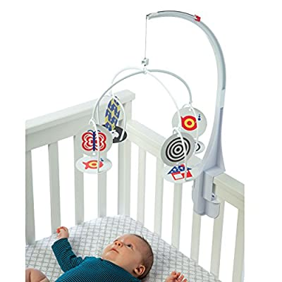 Manhattan Toy Wimmer-Ferguson Infant Stim-Mobile for Cribs by Manhattan Toy that we recomend personally.
