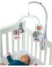 Manhattan Toy 212810 Wimmer-Ferguson Infant Stim-Mobile for Cribs