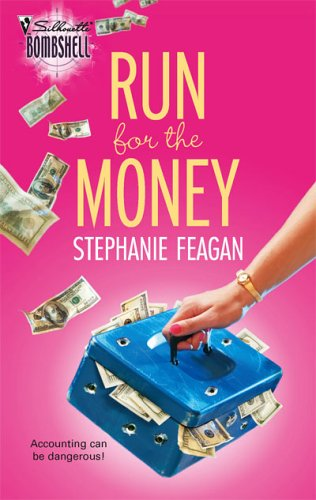 book cover of Run for the Money