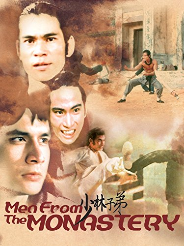 (Men from the Monastery)