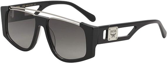 Sunglasses MCM 661 S 001 BLACK