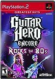 Guitar Hero Encore: Rocks the 80s Greatest Hits