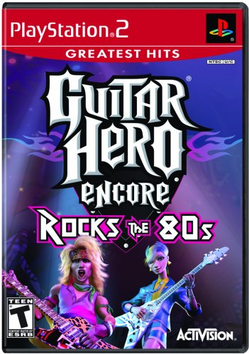 Mambo 2 Person (Guitar Hero Encore: Rocks the 80s Greatest Hits - PlayStation 2)