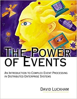 The Power of Events: An Introduction to Complex Event Processing in Distributed Enterprise Systems