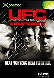 UFC TAPOUT UK IMPORT [Xbox]