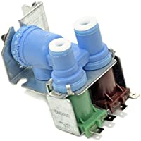 Maytag 61005626 Refrigerator Water Inlet Valve Assembly Genuine Original Equipment Manufacturer (OEM) part for Maytag, Jenn-Air, Crosley, Amana