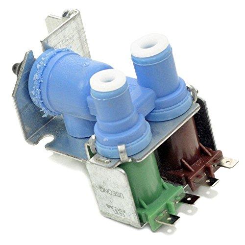 Maytag 61005626 Refrigerator Water Inlet Valve Assembly Genuine Original Equipment Manufacturer (OEM) (Genuine Maytag Replacement)