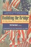 Building the Bridge, Will Marshall, 0847684555