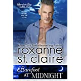 Barefoot at Midnight (Barefoot Bay Timeless Book 3)