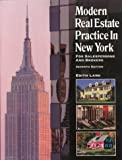 Modern Real Estate Practice in New York 9780793136261