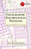 img - for Geographic Information Systems: An Introduction 3rd edition by Bernhardsen, Tor (2002) Hardcover book / textbook / text book