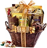 Capalbos gift baskets review revuezzle broadway basketeers gourmet gift basket solutioingenieria Image collections