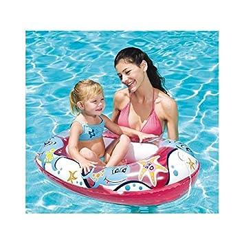 Schlauchboot kinder