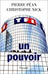 TF1 : un pouvoir par Péan